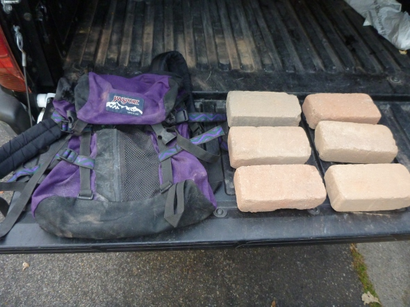 GORUCK Bricks