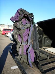 GORUCK Challenge Backpack
