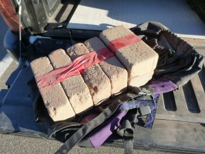 GORUCK Challenge Pack Bricks