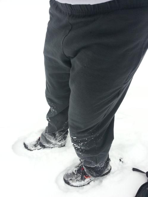Sporthill ATV Pants